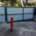 auto gate 3