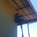 hamish installing