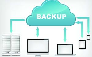 remote backups